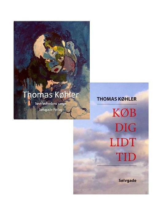 Bogpakke: Thomas Køhler