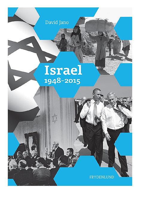 Israel 1948-2015