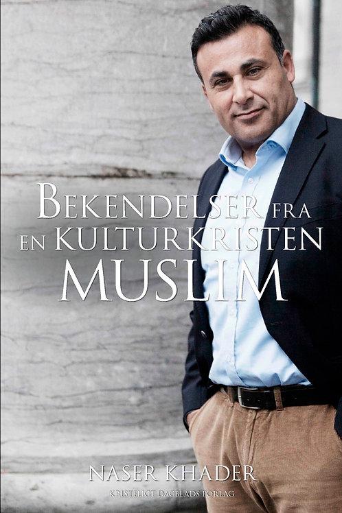 Bekendelser Fra En Kulturkristen Muslim