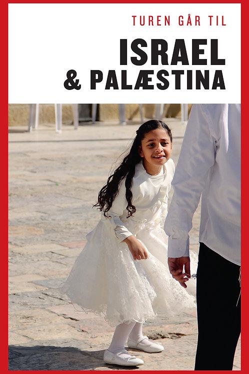 Turen går til Israel og Palæstina
