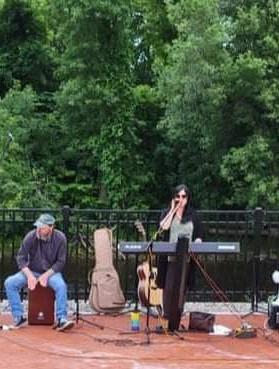 Anniversary Park, Auburn, ME