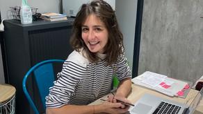 Interview de Coworker n°4 : Manon du Studio Makémaké