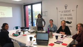 Retour sur l'Atelier : définir sa stratégie digitale