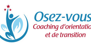 Interview de Christine SOURIOUX - Coach en orientation scolaire- OSEZ-VOUS COACHING