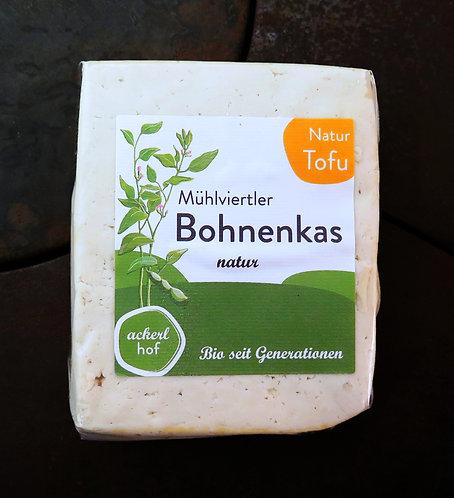 Mühlviertler Bohnenkas natur