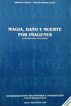 Magia, daño y muerte por imágenes