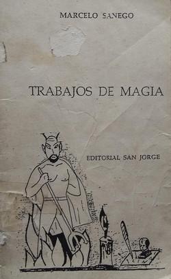 Trabajos de magia