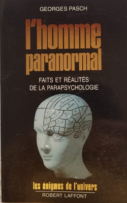 l homme paranormal
