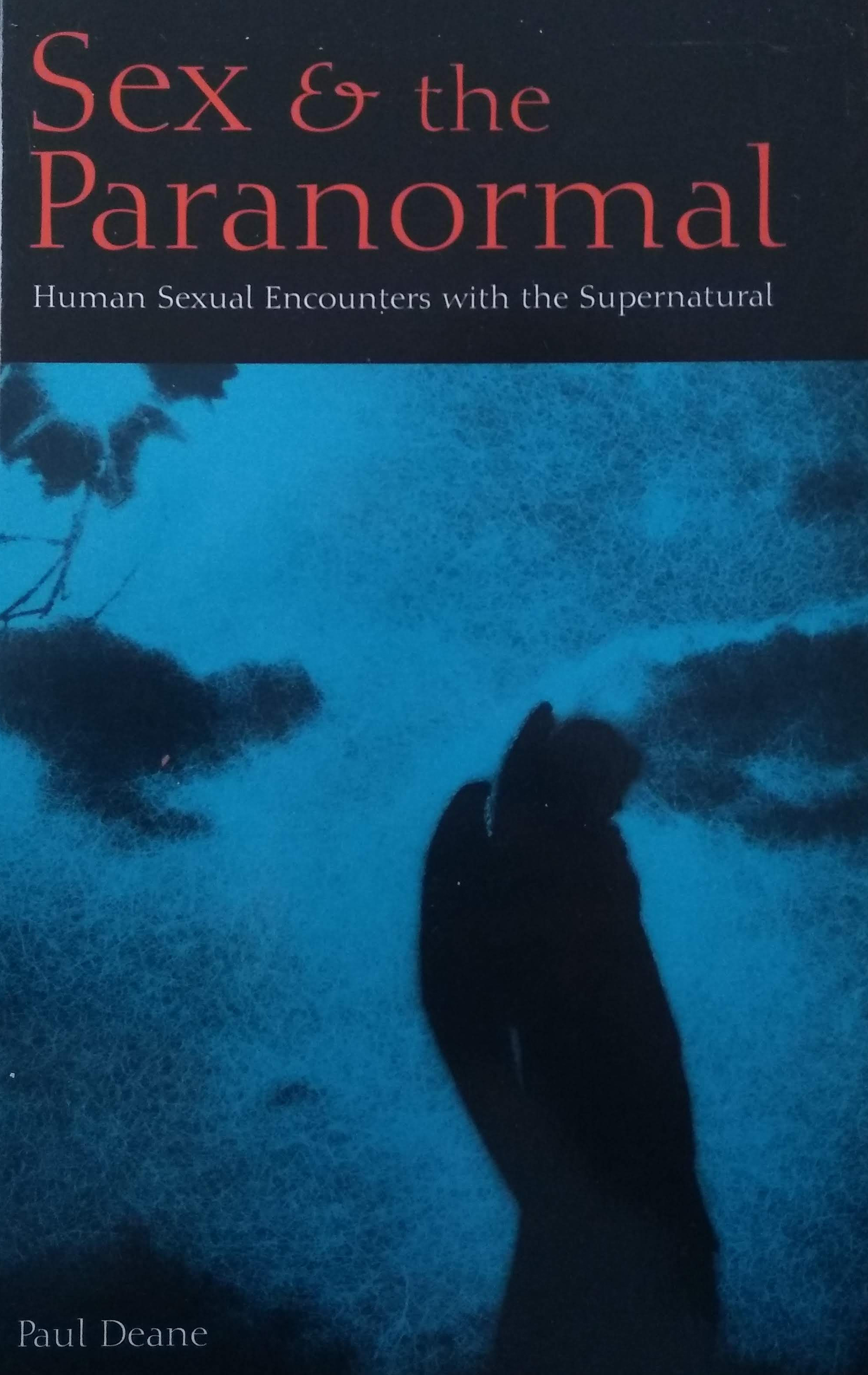 Sex and the Paranormal