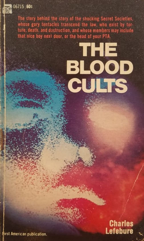 The Blood Cults