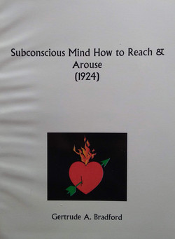 Subconscious Mind How to Reach & Arouse.