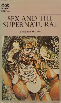 Sex and the Supernatural