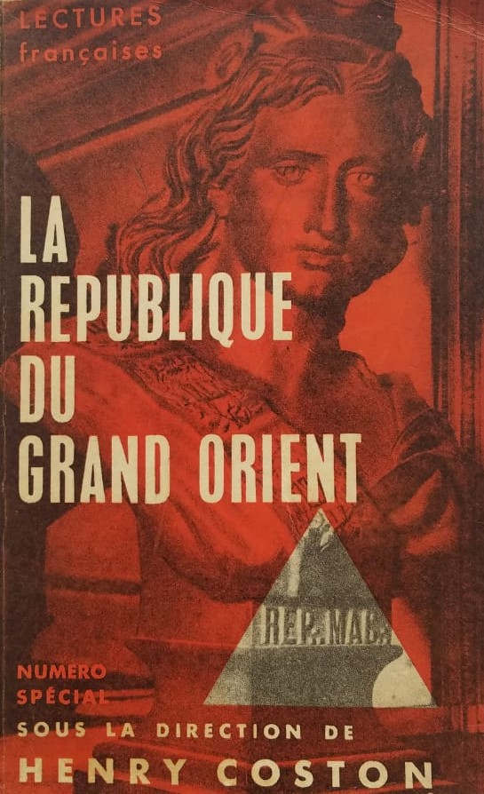 La Republique du Grand Orient