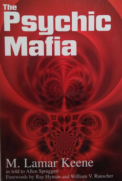 The Psychic Mafia