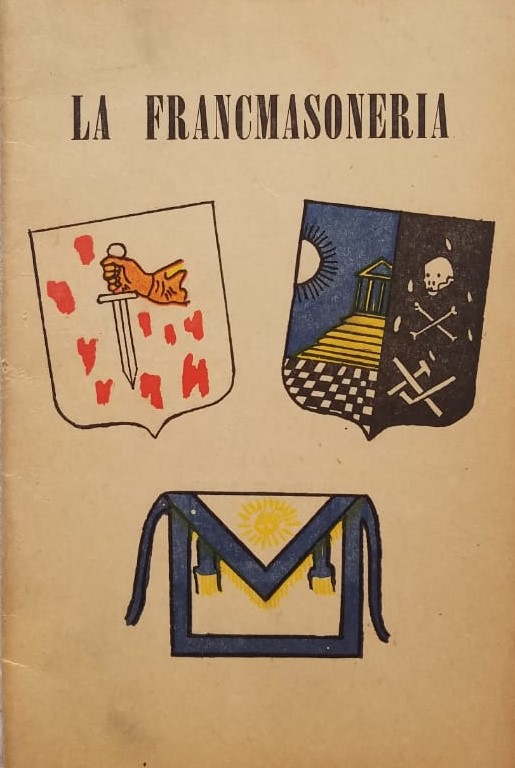 La Francmasoneria