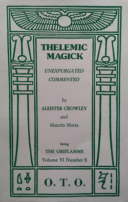 Thelemic Magick