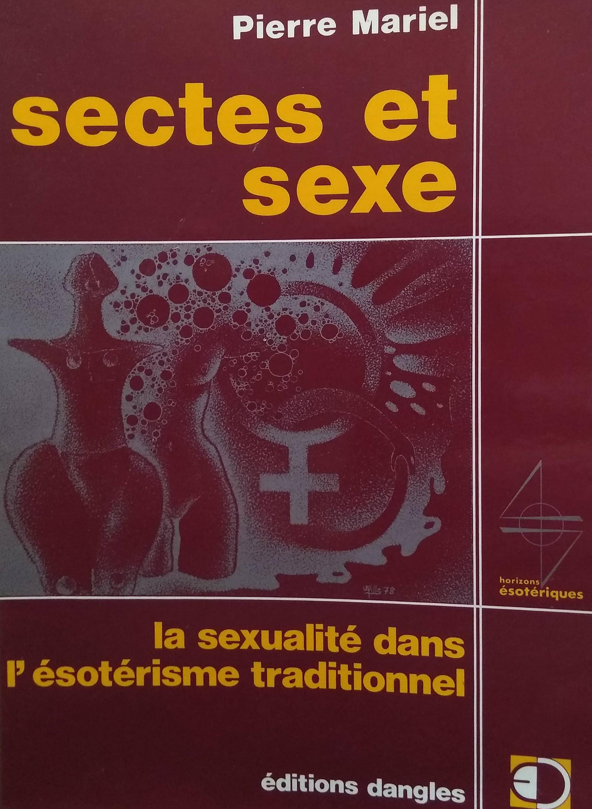 Sectes et sexe