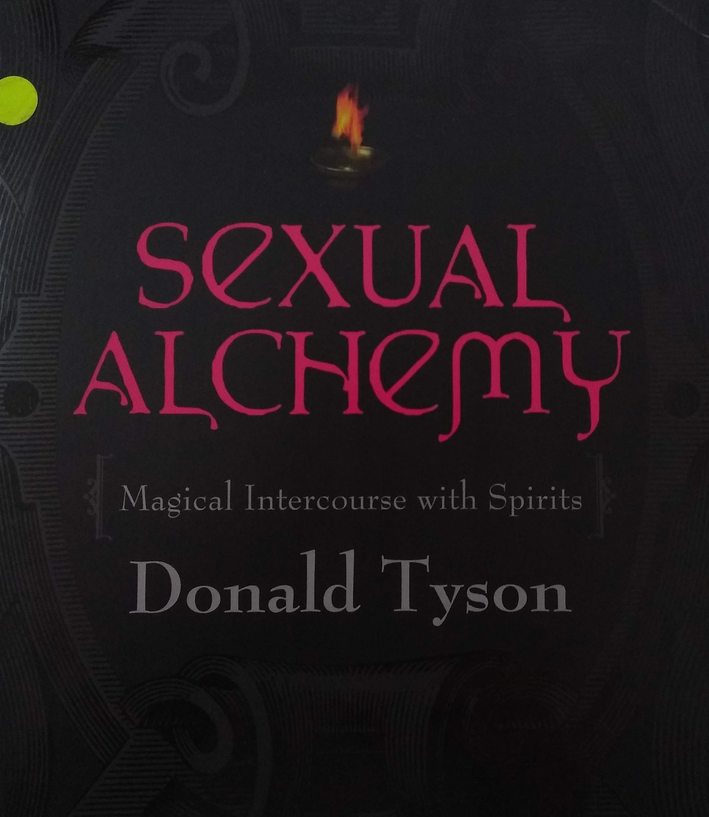 Sexual Alchemy