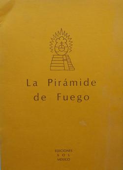 La Piramide de Fuego