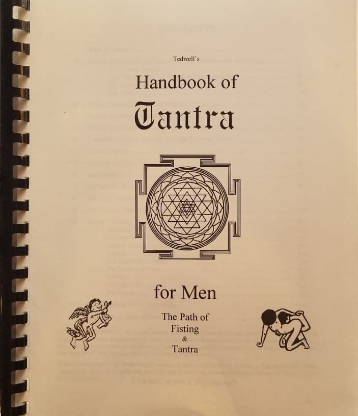 Handbook of Tantra for Men