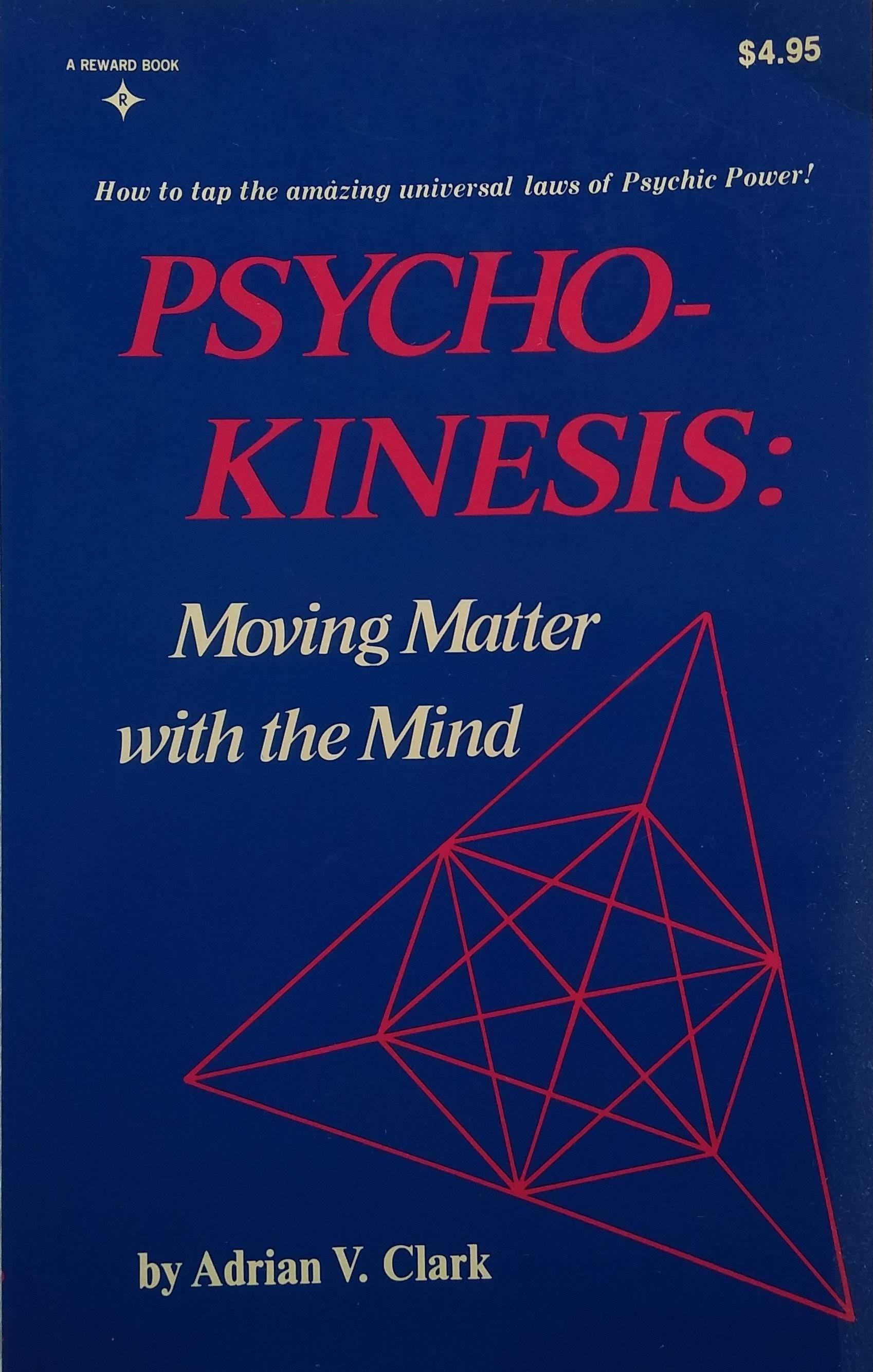 Psycho-kinesis