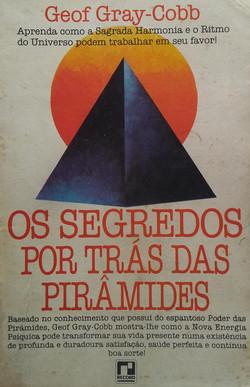 Os segredos por tras das piramides