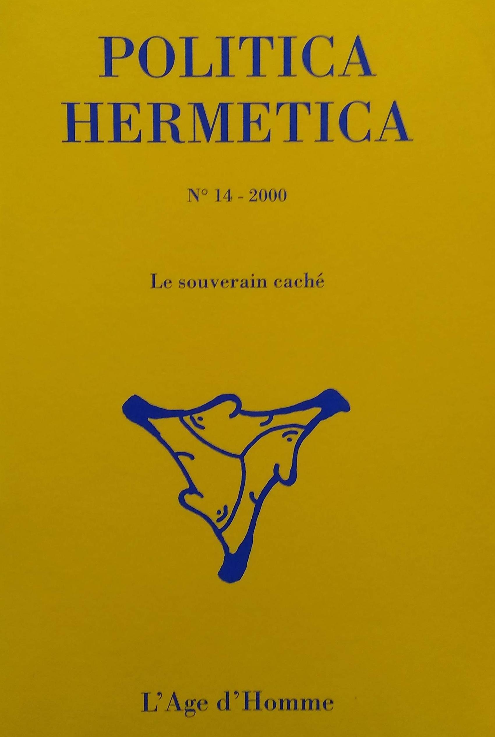 Politica Hermetica