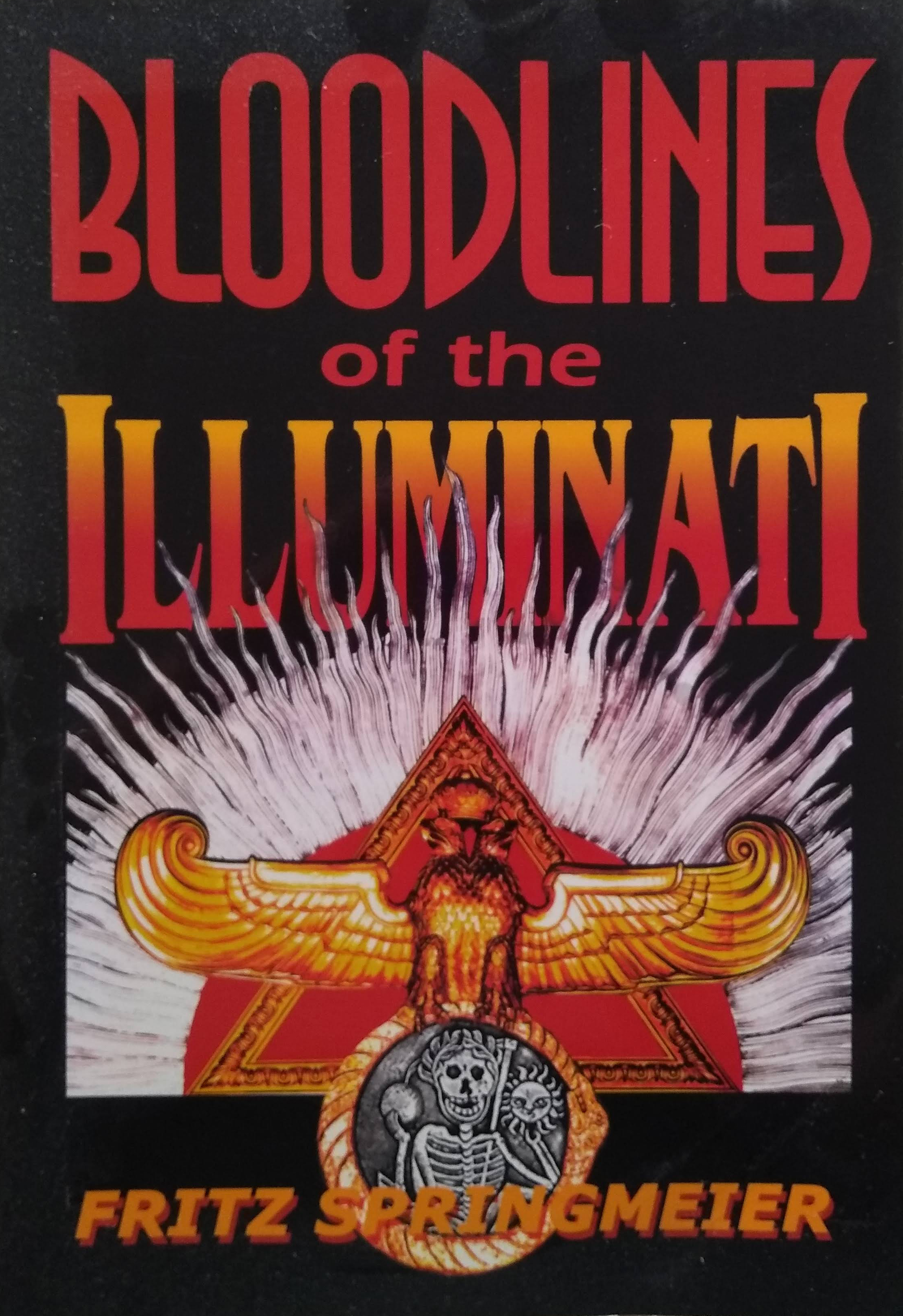 Bloodline of the Illuminati