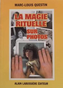 La Magie Rituelle sur photos