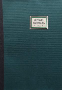 Clavicula Rosicriciana