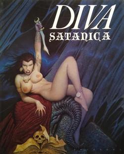 Diva SAtanica