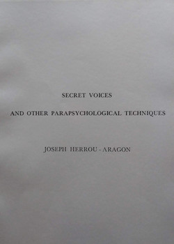 Secret voices and other parasychological