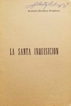 La Santa Inquisicion 01
