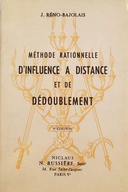 Method rationelle d influence a distance