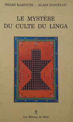Le Mystere du culte du linga
