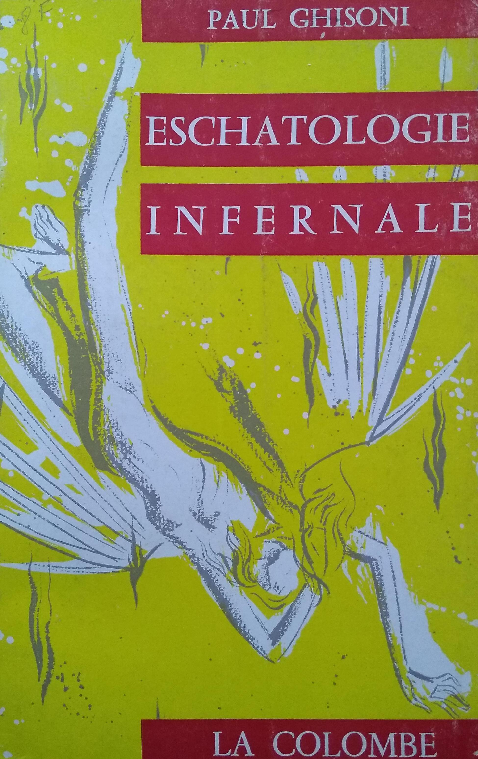 Eschatologie Infernale