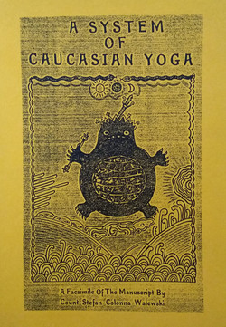 A system of caucasian yoga