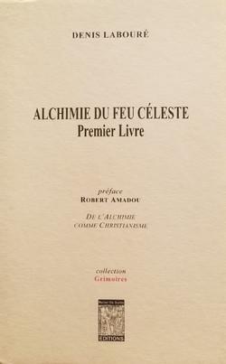 Alchime du Feu Celeste