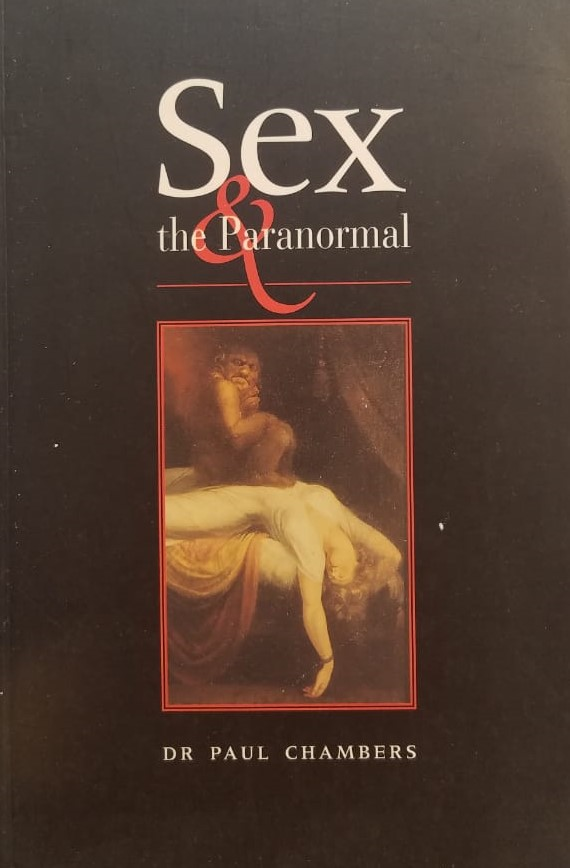 Sex & the Paranormal