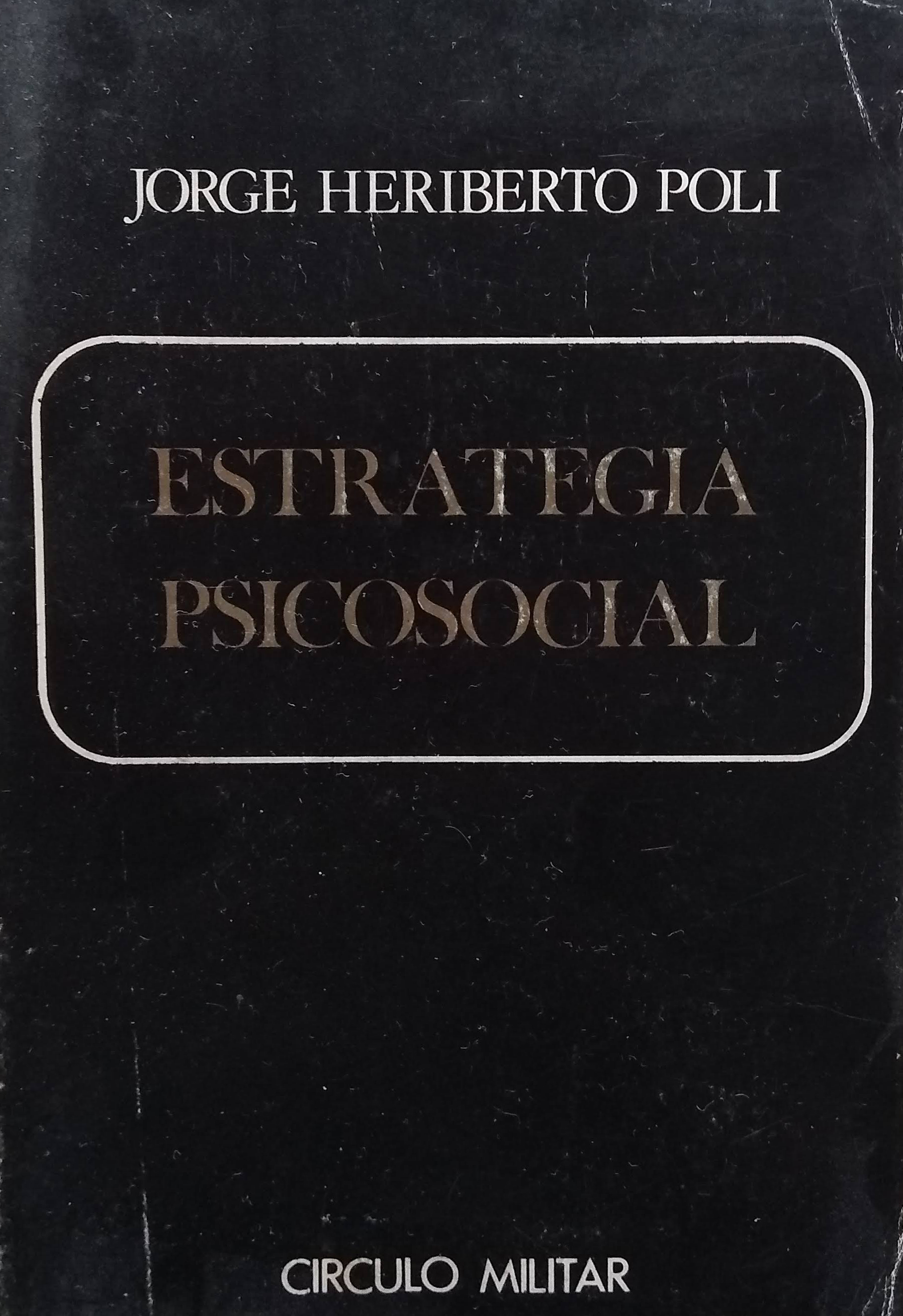 Estrategia psicosocial