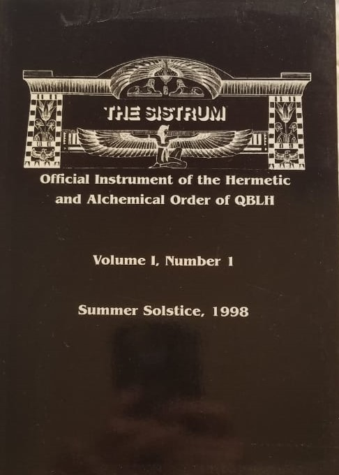 The Sistrum