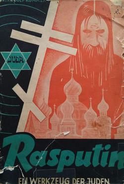 Rasputin ein werkzeug der juden