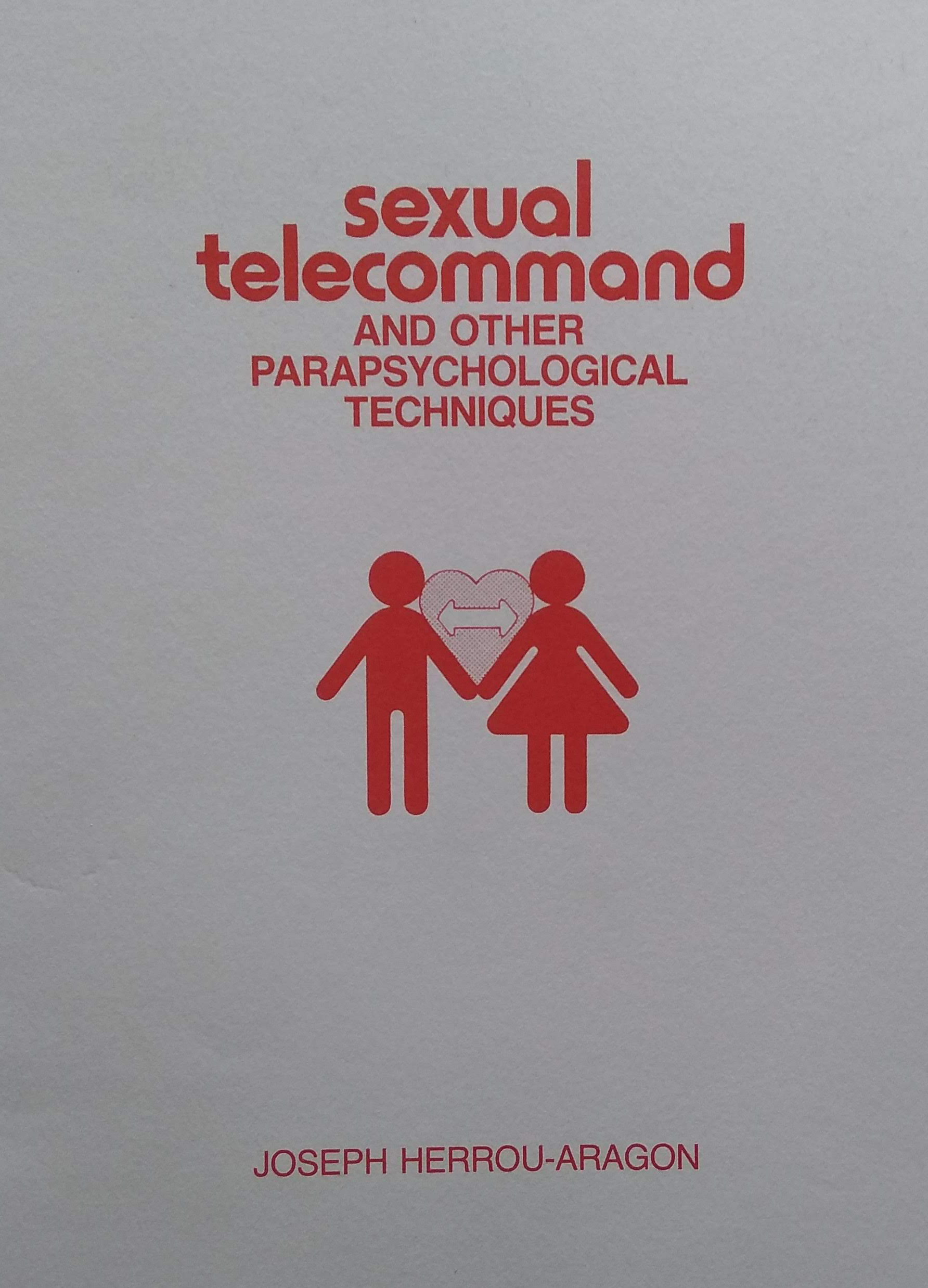 Sexual Telecommand