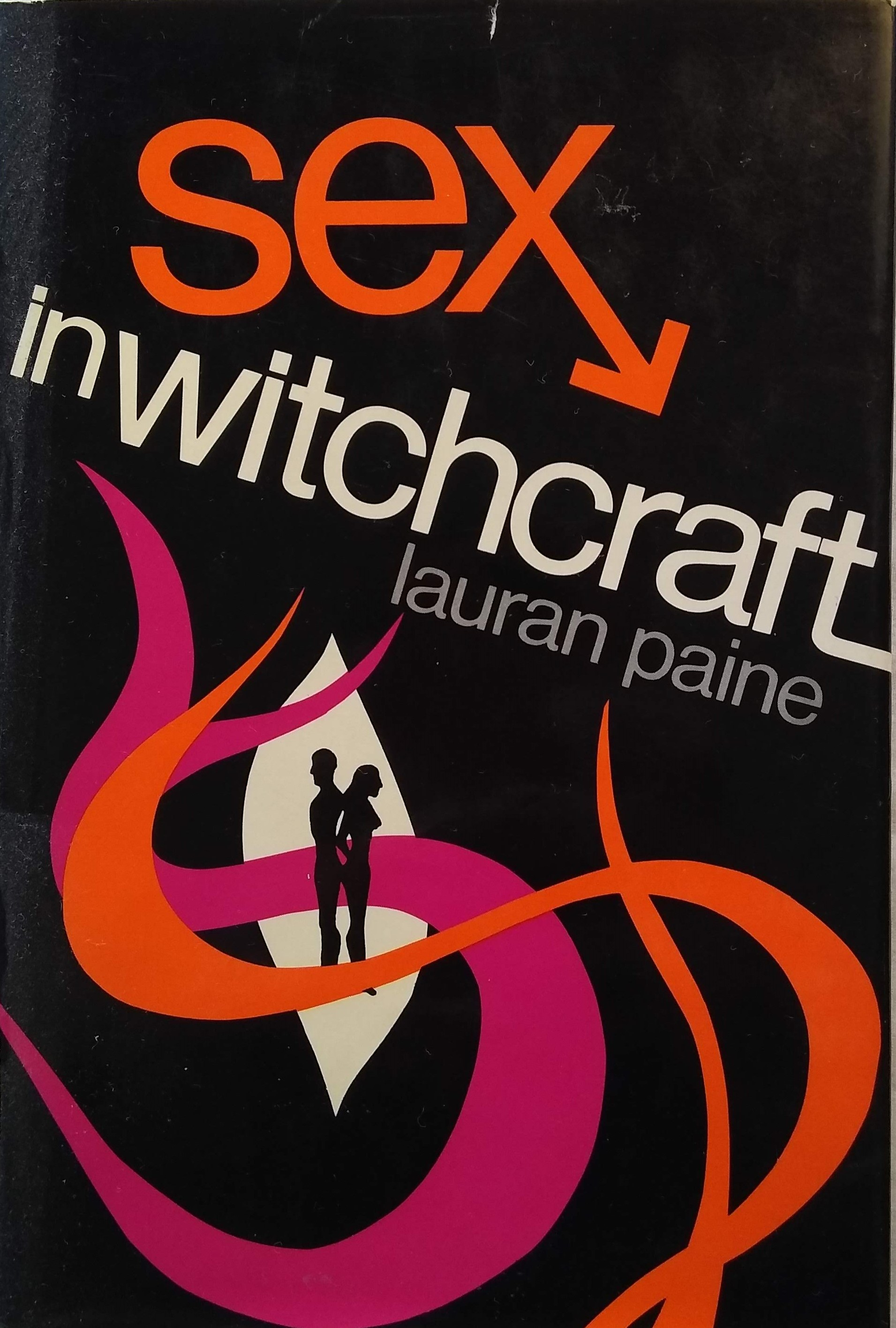 Sex in witchcraft