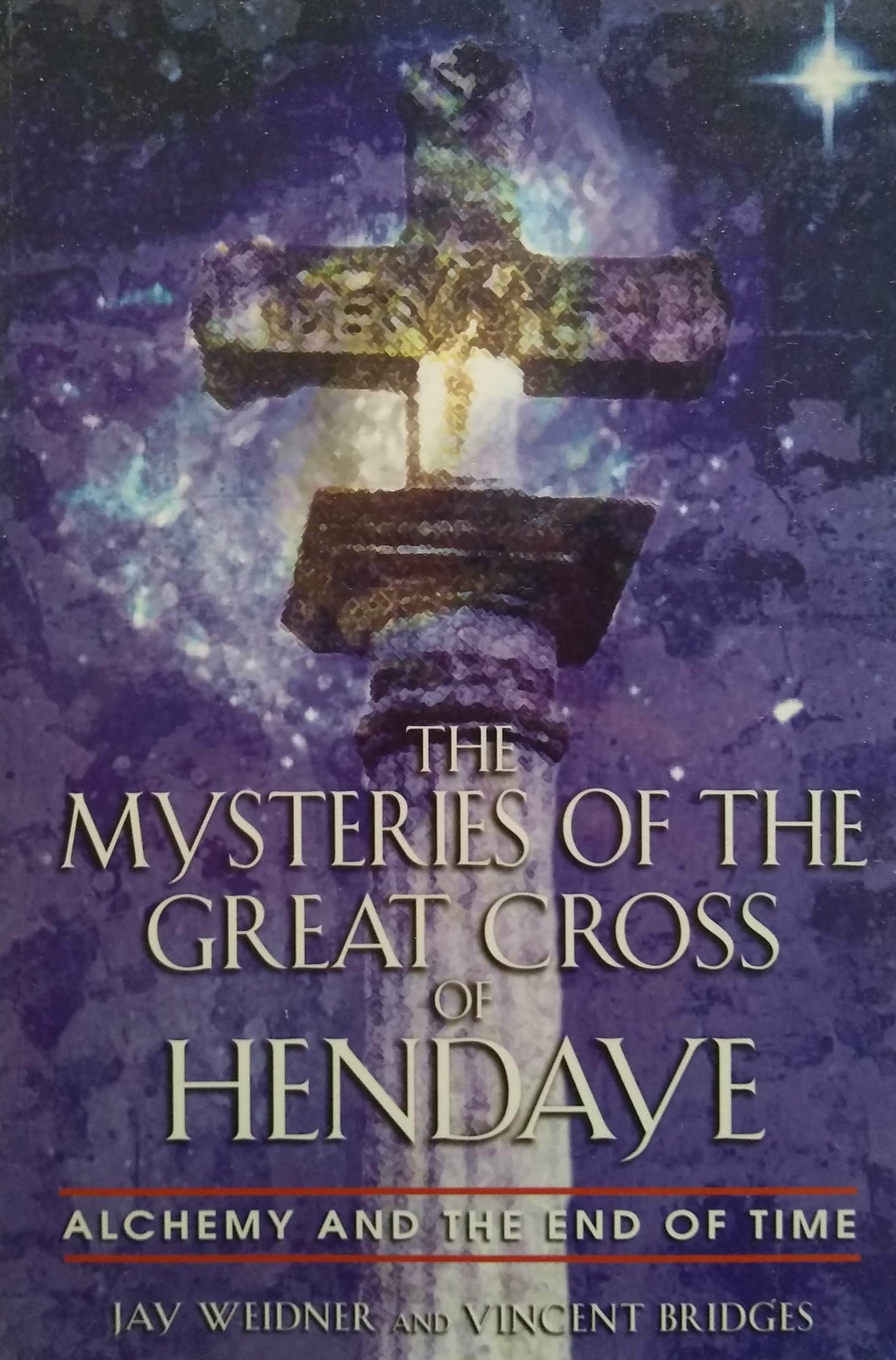 The mysteries of the grat cross of henda