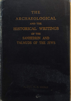The Archaeological and the Historical Wr