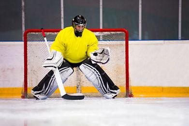 Hockey Goalie