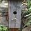 Thumbnail: Sepele and barn wood bird house