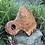 Thumbnail: White oak burl charcuterie board