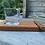 Thumbnail: Whiskey and cigar tray